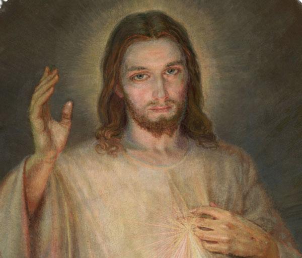 Heure de la Miséricorde, à 15h, au Sanctuaire de la Miséricorde